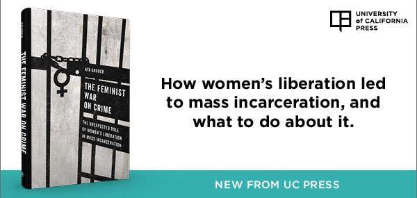 Buy Aya Gruber's Book on Carceral Feminism